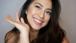 Natural Look Make Up Tutorial with True Match Foundation N7