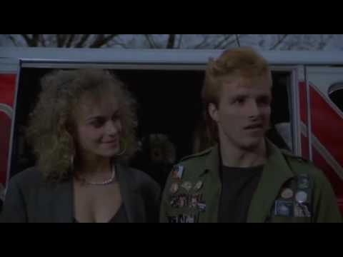 Rock n Roll Nightmare  Full Movie   1987 Horror Thor