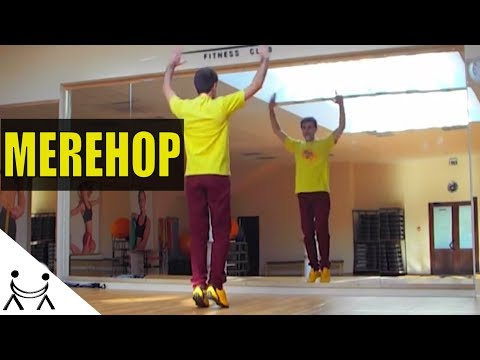 Merehop - Merengue Vibe Tribe | Dance With Clemy