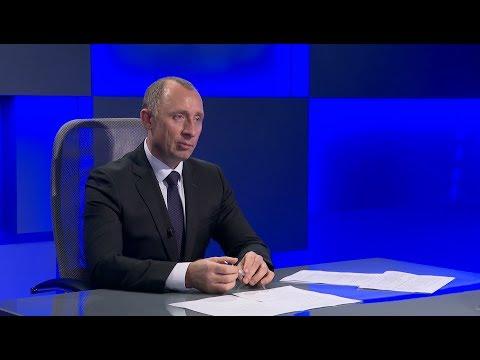 НТС Севастополь: Владимир Базаров рассказал, почему никто не хочет строить в Севастополе КОС «Южные»