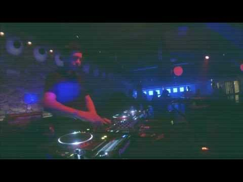 Camilo Franco Live at Space Ibiza - 02/09/15