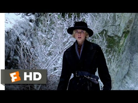 Cold Mountain (9/12) Movie CLIP - Reunited (2003) HD