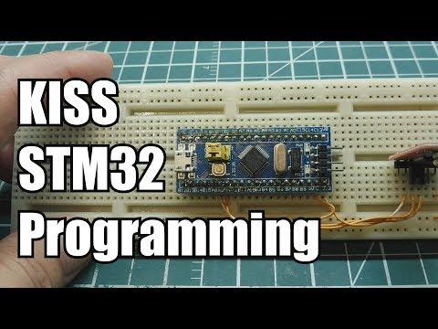 KISS (Keep It Simple) ARM Programming / CRC Generator