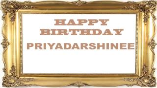 Priyadarshinee   Birthday Postcards & Postales