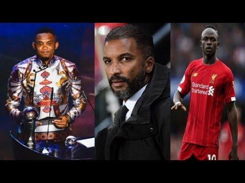 ABSENCE SADIO MANÉ FIFA THE BEST // ETO'O, H.BEYE, FADIGA, KOUYATÉ, GANA : TOUT LE MONDE S'INQUIÈTE