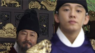 Yoo Ah In, Song Kang-ho, Moon Geun-young Starring in 'The Throne' Sado_電影《思悼》 (ENG SUB)