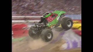 Monster Jam® is the world's largest and most famous monster truck t...