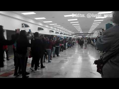 [22.02.2018] Kim Hyun Joong | Llegada a México 💚