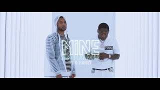 Jacob Latimore Ft. Q Money - Mine