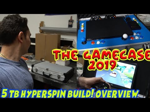 2TB Hyperspin Build Retro Gaming Holy Grail - cinemapichollu
