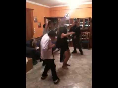 Party Nicol Harlem 14/12/13