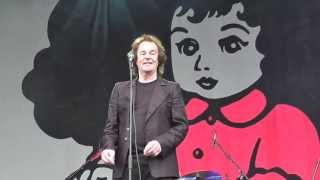 Colin Blunstone Band - Caroline Goodbye - 2013