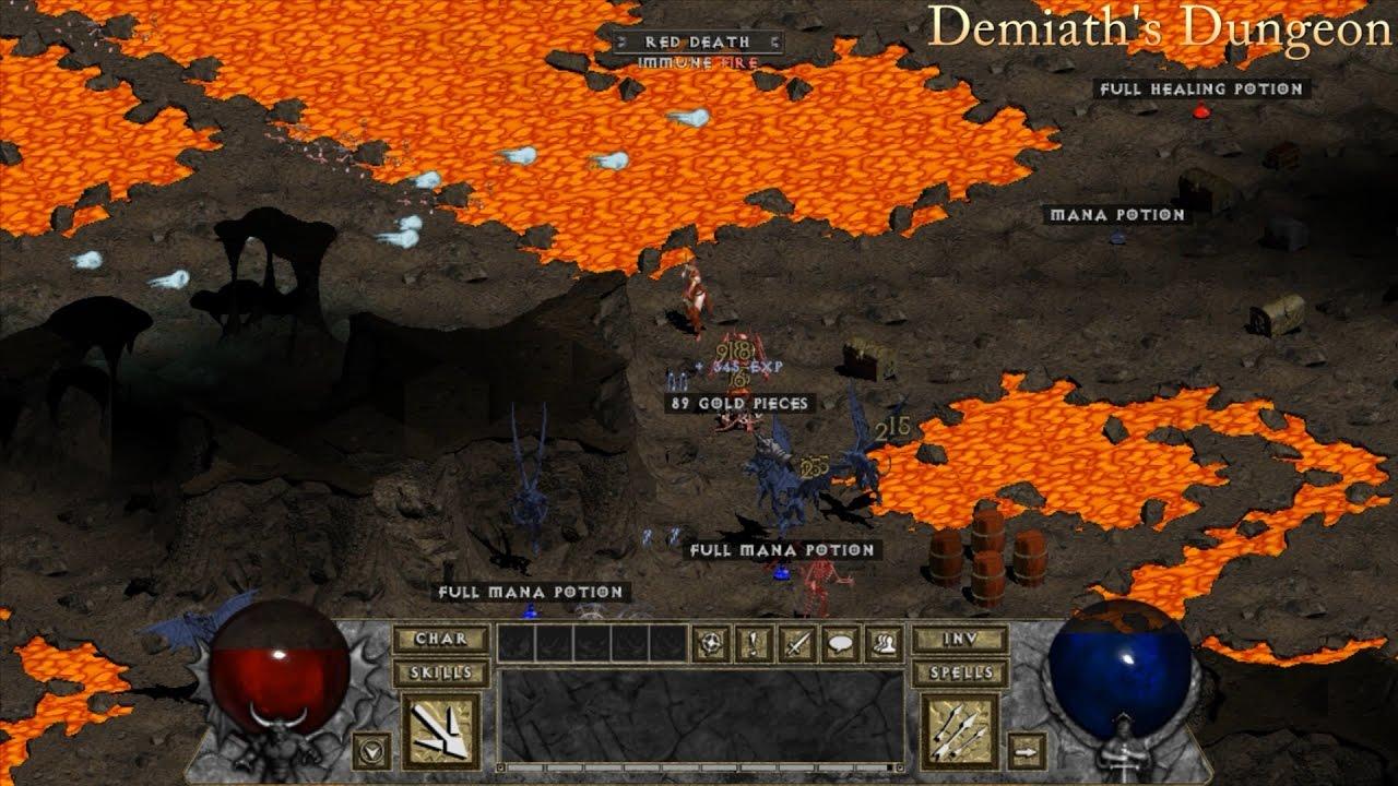 belzebub mod multiplayer