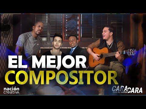 EL MEJOR COMPOSITOR DEL MUNDO (Prince Royce - Antony Santos) SAMIL