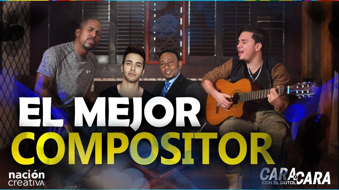 EL MEJOR COMPOSITOR DEL MUNDO (Prince Royce - Antony Santos) SAMIL 2019