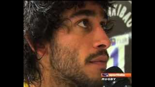Si Rugby Speciale League (intervista a Benji Marshall e Johnathan Thurston)
