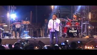 Festival Twiza 2013 - Cheb Khaled - Wahrane Wahrane - الشاب خالد