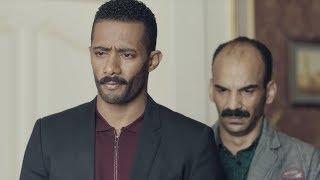 زين يطلب من النائب العام وقف قرار اعدام مسعد - مسلسل نسر الصعيد - محمد رمضان