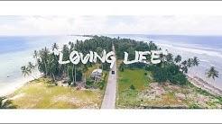 "JAHBOY x Zeah x Chris Young x Paeva ""LOVING LIFE"" Music Video"