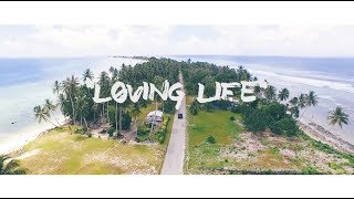 "JAHBOY x Zeah x Chris Young x Paeva ""LOVING LIFE"""