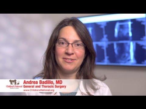 Andrea Badillo, M D  | Children's National