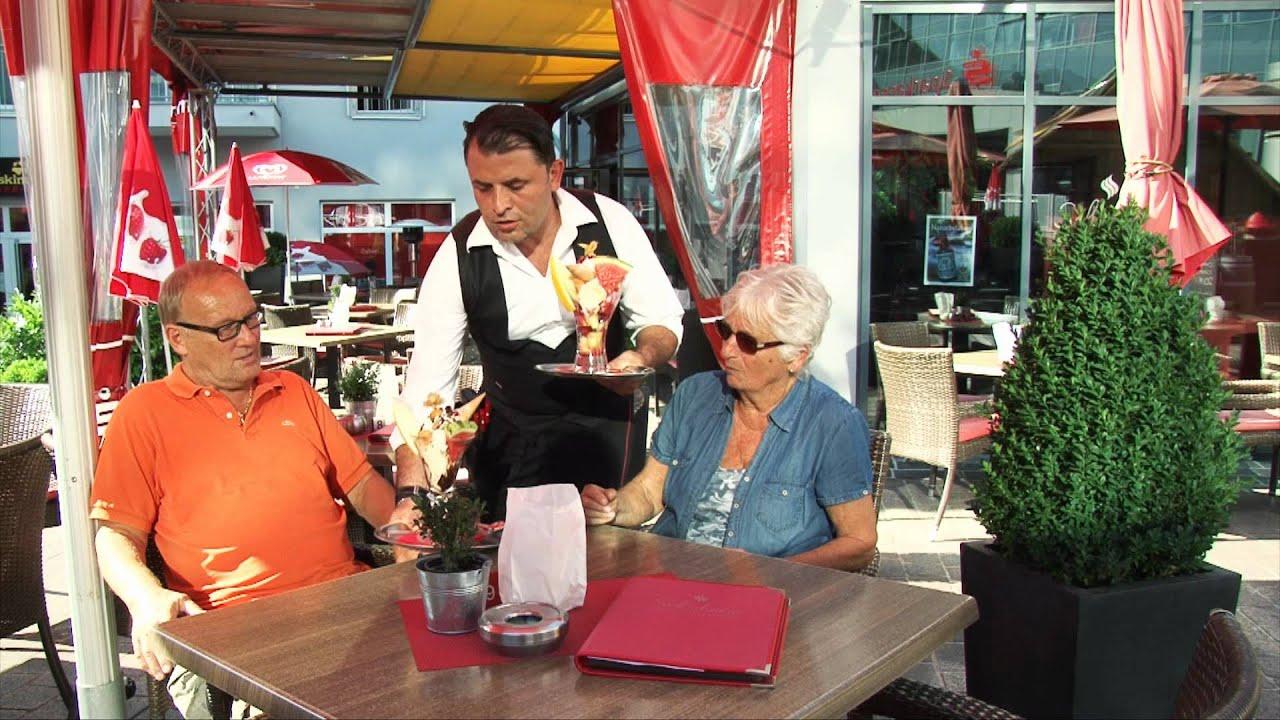 Schickeria - Restaurant.Bar,Bistro in Dingolfing - YouTube