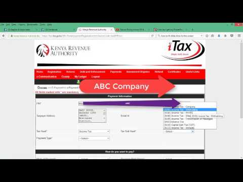 How to File Withholding Tax in iTax