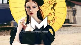 Ellie Goulding - Something In The Way You Move (Press Play Remix) - FREE DOWNLOAD - Melbourne Bounce