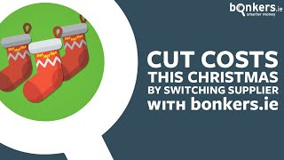 Cut costs this Christmas with bonkers.ie - stockings