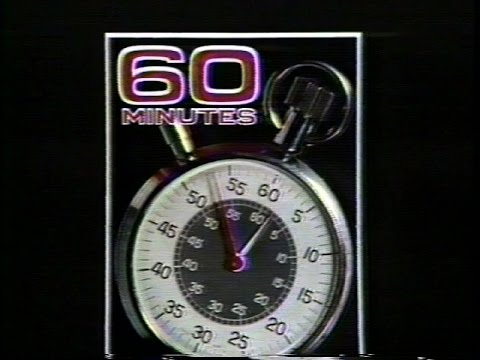 Dataproducts 60 Minutes Video