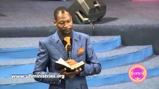 PROPHET EMMANUEL MAKANDIWA - REDEFINING DIVORCE PART D