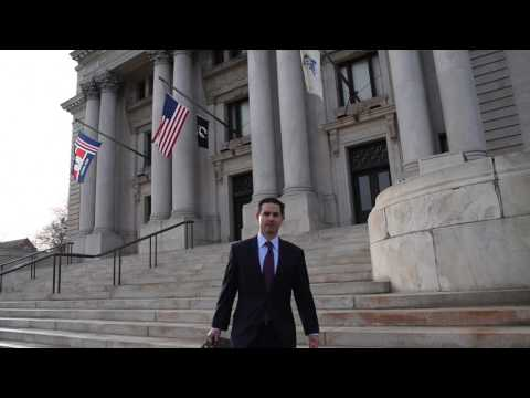 New Jersey Slip and Fall Accident Lawyers | Todd J Leonard | (973)-920-7900