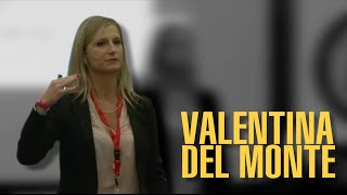 Summit Scienze Motorie: Valentina Delmonte