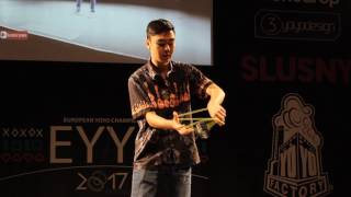 EYYC 2017 1A Open Final 1st   Evan Nagao