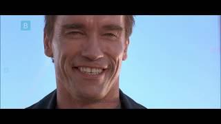 Terminator Franchise(1-5) Best Quotes + Funny Scenes -- Supercut