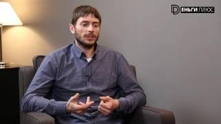 Деньги Плюс: Владимир Клебанский - мастер спорта по альпинизму, горный гид thumbnail