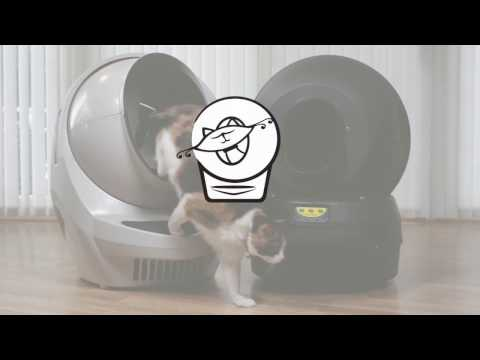 Getting Started with the Litter-Robot Open Air 2017
