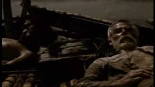Hell in the Pacific (1968) - Lee Marvin Sings