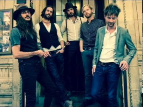 The Temperance Movement - Stay With Me (The Faces cover) (Planet Rock Session)