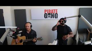 Bad Wolves - Zombie (acoustic) | Radio Gong - der Rocksender
