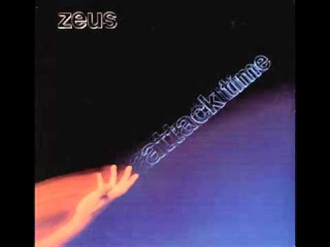 Zeus - Cowboy On The Beach