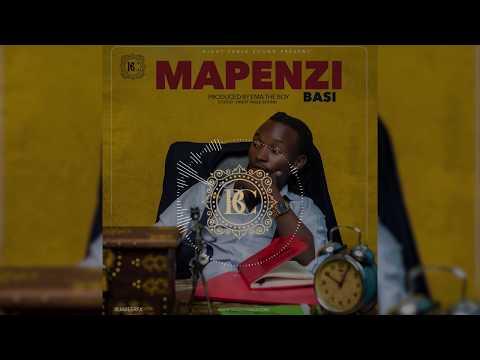 Barnaba - Mapenzi Jeneza Official Audio