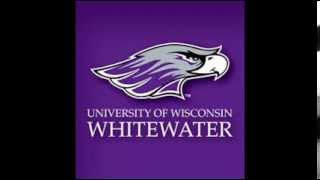 Warhawk Battle Cry (The UW-Whitewater Warhawk Fight Song)