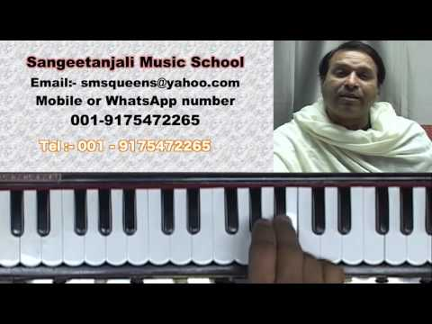 Ghanshyam teri banshi - Shubh...
