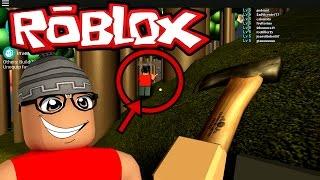 ROBLOX-Survivor's Life 2 (Island)