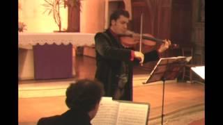 Fantasia on Greensleeves by Vaughan Williams