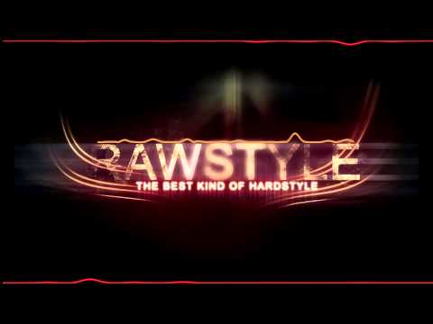 """Raw 4 Free"" Hardstyle Heaven Mix #1"