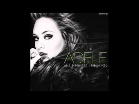Adele - Set Fire To The Rain ( Dance Mix )