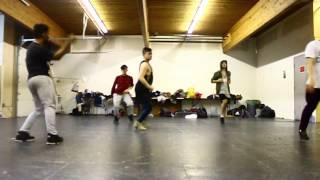 """Fantasy"" - Timbaland (feat. Money) choreography by Gerwyn Frias"