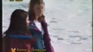 Videomatch - Camara Complice a TWIGGY [Parte 2/2 - Las Leñas, Mendoza, 1997]